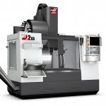 TWS Purchases Second Haas VF-2 SS YT Vertical Machining Center