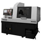 TWS Purchases Sixth Tsugami S206 Screw Machine